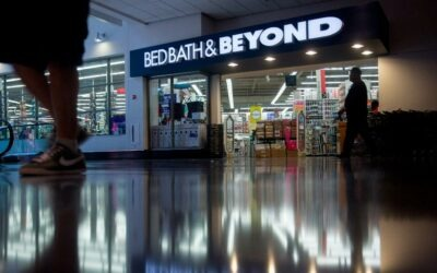 Execs at Bed Bath & Beyond May be More Optimistic About Retail Recovery than Others