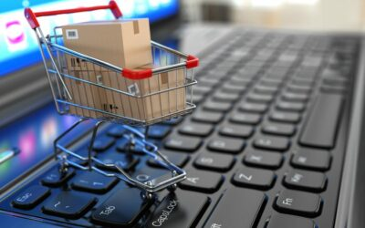 E-Commerce the Lone Bright Spot for Retailers?