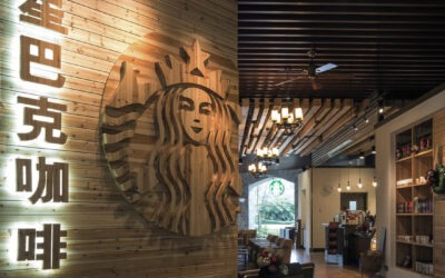 Starbucks, McDonald's among Re-Openings in China