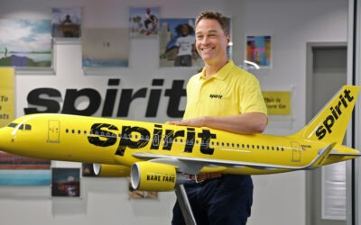 Spirit Airlines Adopts Shareholder Rights Plan