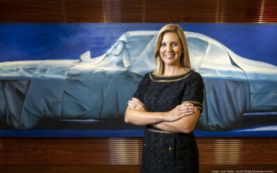 AutoNation CEO Cheryl Miller Takes Health Leave