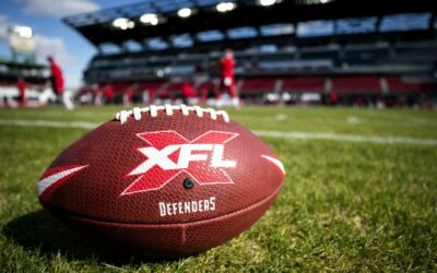 XFL is the Latest Casualty of COVID-19 in Sports