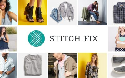 Gurley Bets Big on Stitch Fix and CEO Katrina Lake