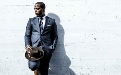 Rising Star: Tristan Walker Advances Forward