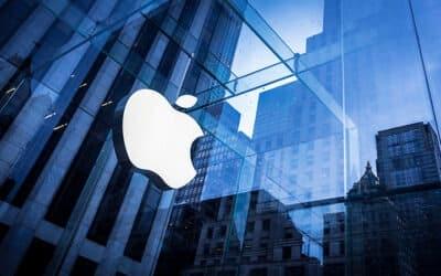 Will ESG Credentials Power Apple Even Higher?