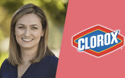 Glass Ceiling Breaks at Clorox with First Female CEO