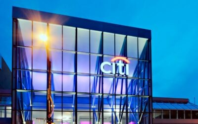 Fraser and Citi Finally Shatter the Glass Ceiling