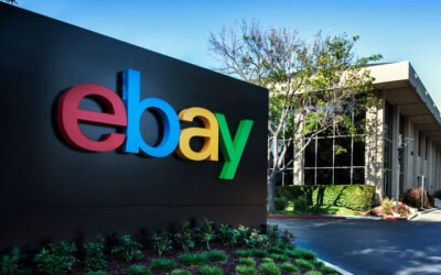 eBay Founder and Elliott's Cohn Leave Board