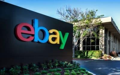 eBay Founder and Elliott's Cohn Leave Board