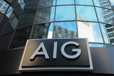 Duperreault Out as CEO at AIG — Current COO Zaffino to Take Charge on March 1st
