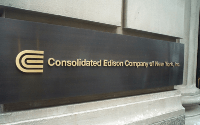 At a Critical Time, Con Ed Picks an Insider for New CEO