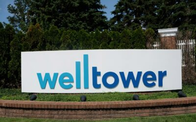 Pandemic-Battered Welltower Changes CEO and Board in Effort to Recover