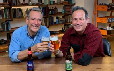 Low on Diversity, but High on Performers, Boston Beer taps Michael Lynton and Sam Calagione for Board
